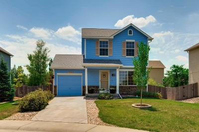 Frederick Single Family Home Under Contract: 7970 Gorham Court