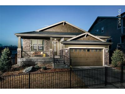Commerce City Single Family Home Active: 10988 Unity Lane
