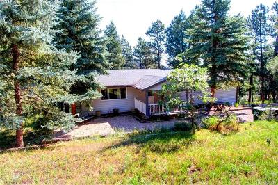 Morrison Single Family Home Active: 6626 High Drive