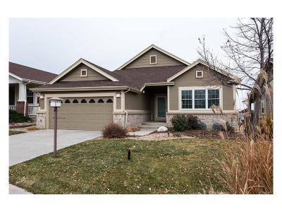Arapahoe County Single Family Home Under Contract: 8103 South Algonquian Circle