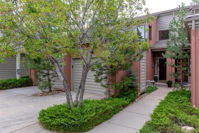 Golden Condo/Townhouse Active: 708 Ridgeside Drive