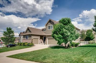 Crystal Valley Ranch Single Family Home Active: 2458 Northview Place
