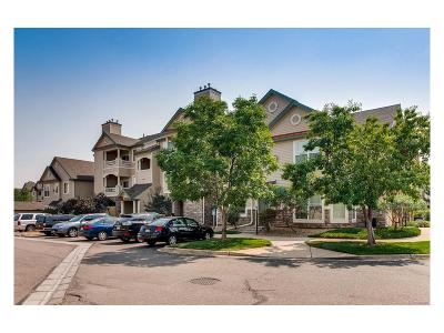 Littleton Condo/Townhouse Active: 9622 West Coco Circle #306