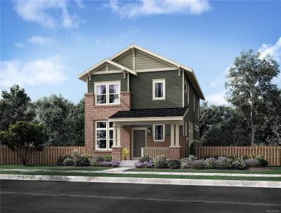 Adams County Single Family Home Active: 2577 Kingston Street