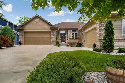 Windsor Single Family Home Active: 8492 Castaway Drive