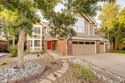 Broomfield Single Family Home Under Contract: 979 Ridgeview Avenue