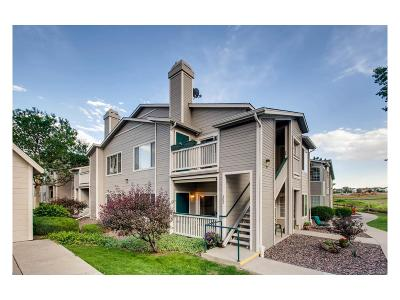 Highlands Ranch Condo/Townhouse Under Contract: 3712 Cactus Creek Court #102
