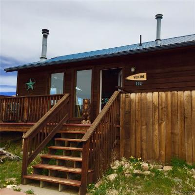 Fairplay Single Family Home Under Contract: 118 Sleepy Grass Court