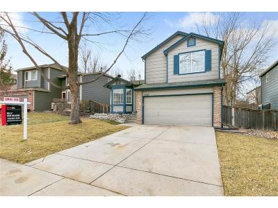 Highlands Ranch Single Family Home Active: 9727 Cove Creek Drive