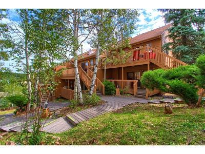 Evergreen Condo/Townhouse Under Contract: 30669 Sun Creek Drive #U