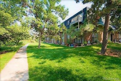 Centennial Condo/Townhouse Active: 230 East Highline Circle #303