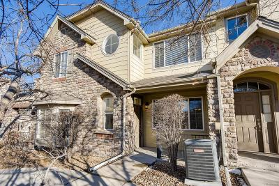 Westminster Condo/Townhouse Active: 11246 Osage Circle #B
