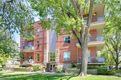 Uptown Condo/Townhouse Active: 1700 North Emerson Street #204