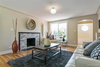 East Colfax, Montclair Single Family Home Active: 770 Ivy Street