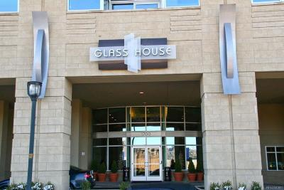 Denver Condo/Townhouse Active: 1700 Bassett Street #705