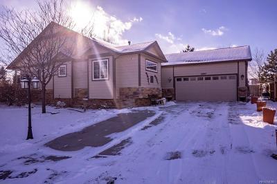 Loveland Single Family Home Active: 4807 Frisco Avenue