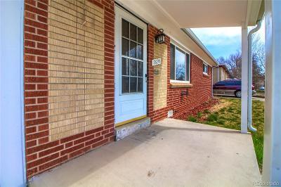Single Family Home Under Contract: 7695 Barbara Ann Drive