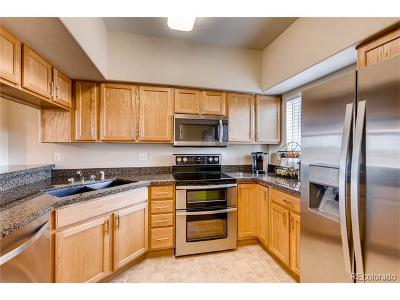 Westminster Condo/Townhouse Under Contract: 8685 Clay Street #303