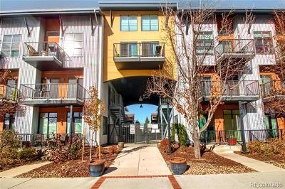 Denver CO Rental Active: $2,100