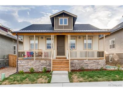 Berthoud Single Family Home Active: 2853 Urban Place
