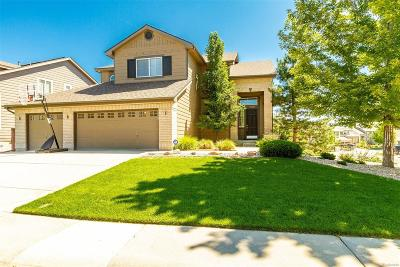 Highlands Ranch Single Family Home Under Contract: 9796 Keenan Street