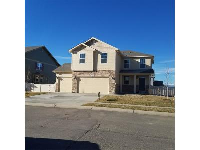 Firestone Single Family Home Active: 8923 Foxfire Street