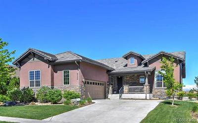 Broomfield County Single Family Home Active: 4175 San Luis Way