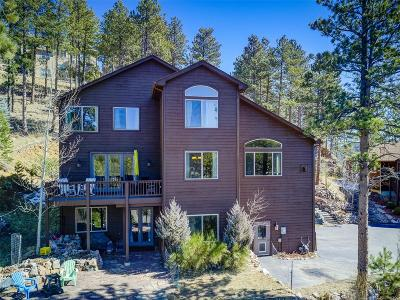 Evergreen Single Family Home Under Contract: 3136 Buttercup Lane