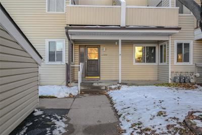 Aurora Condo/Townhouse Active: 2656 South Xanadu Way #C