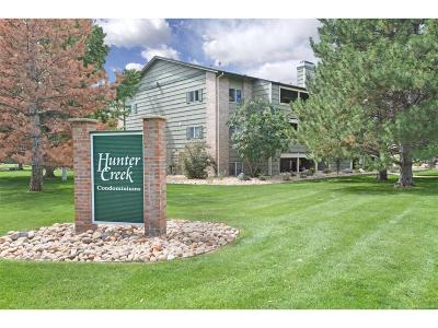 Boulder Condo/Townhouse Under Contract: 4680 White Rock Circle #11