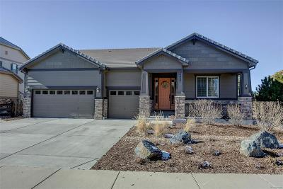 Aurora, Denver Single Family Home Active: 6827 South Duquesne Court