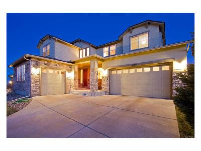 Commerce City Single Family Home Active: 10960 Unity Parkway