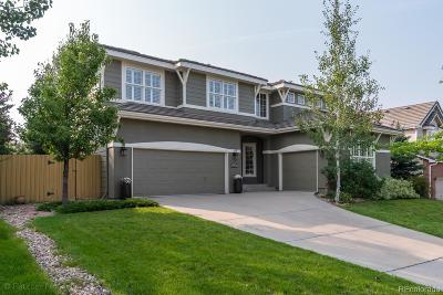 Superior Single Family Home Under Contract: 615 South Snowmass Circle