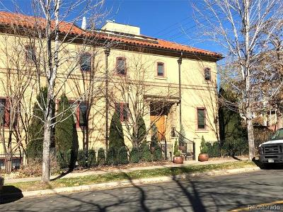 Condo/Townhouse Active: 3805 East 2nd Avenue