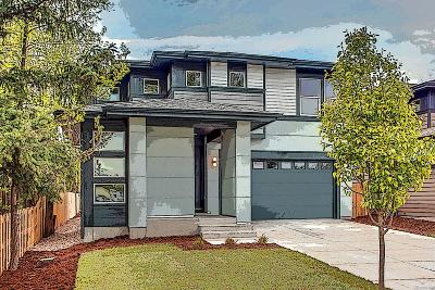 Lakewood Single Family Home Active: 978 Eaton Street