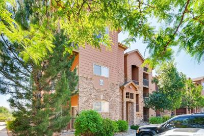Parker Condo/Townhouse Active: 17555 Nature Walk Trail #203