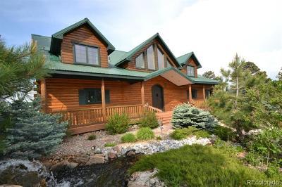 Golden Single Family Home Active: 25462 Westridge Road