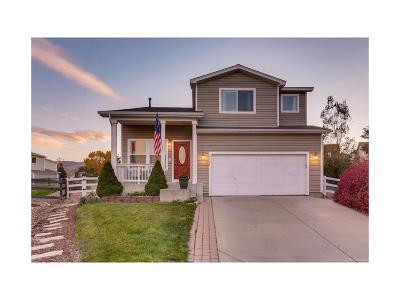 Littleton Single Family Home Active: 9624 Mallard Pond Way