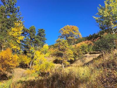 Littleton Residential Lots & Land Active: 14184 Cotton Trail