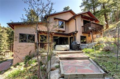 Boulder CO Single Family Home Active: $800,000