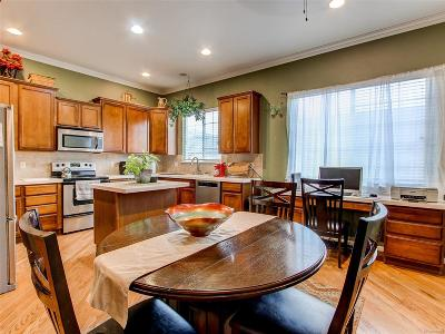 Castle Rock Condo/Townhouse Active: 1402 Royal Troon Drive