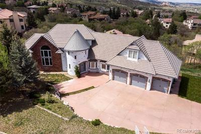Broadmoor Single Family Home Active: 3076 Electra Drive
