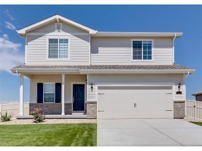 Firestone Single Family Home Active: 5572 Trail Way Avenue