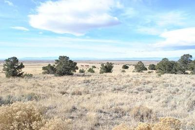 Crestone CO Residential Lots & Land Active: $25,000