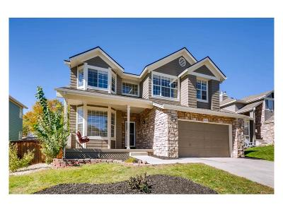 Highlands Ranch Single Family Home Active: 8664 Aberdeen Circle