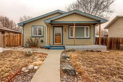 Erie Single Family Home Under Contract: 240 Pierce Street