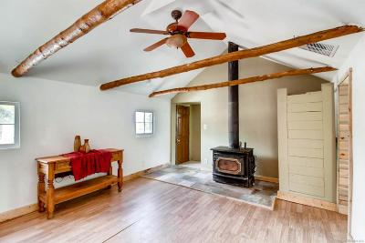 Golden Single Family Home Under Contract: 63 Wonderland Avenue