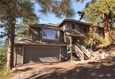 Single Family Home Active: 32787 Little Cub Road