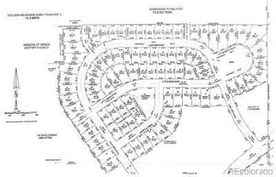 Residential Lots & Land Active: 333 Mariposa Drive