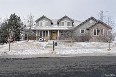 Aurora CO Single Family Home Active: $979,000